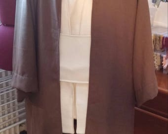 MADE to ORDER Star Wars Obi Wan Kenobi costume replica 3 piece set
