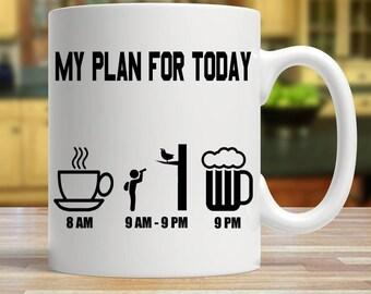 Birding mug, Bird watching mug, Gift for bird watchers, Birding gift, Coffee mug for bird lovers, Funny birding mug, Birder mug
