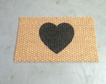 Indoor door mat | Etsy