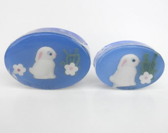 Bunny-Glycerin-Seife