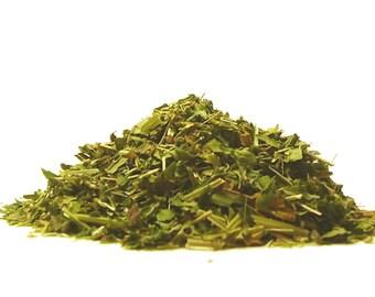 Skullcap Loose Herb Prepared from Certified Organic Herbs