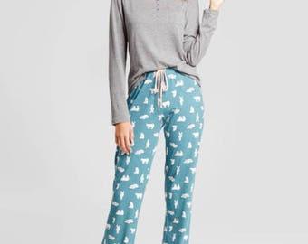 Custom Pajama Set
