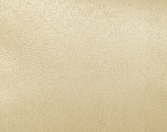 "Beige Damask Jacquard Fabric Upholstery 118"" By the Yard"