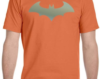 Batman Arkham City, Sheldon Cooper T-Shirt