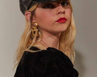 The Bianca Cap