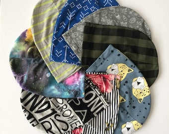 1-2 Years | Slouchy Toque | Slouchy Beanie | Baby and Toddler