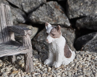 Spot the Dog for Miniature Garden, Fairy Garden