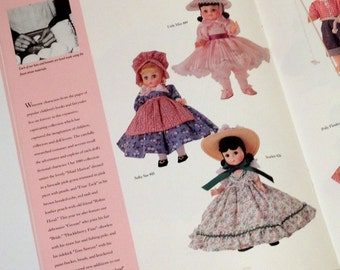 Madame Alexander Doll Catalog | The 1989 Collection