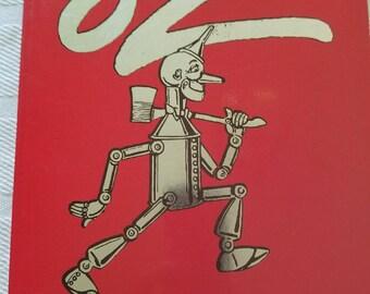 The World of Oz by Allen Eyles