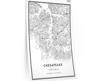 M92  Chesapeake