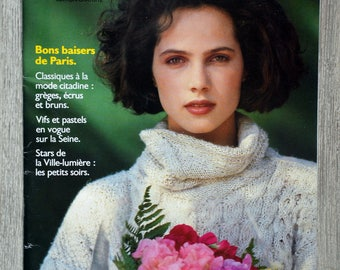 Knit Pernelle 8 - full winter catalog (Vintage)
