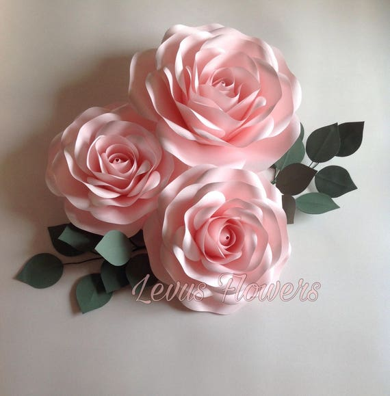 Paper flowerslarge paper flowerswedding flowers paper flowerslarge paper flowerswedding flowers decorationflowers backdropset flowerswall flowers setgiant paper flowersbridal decor mightylinksfo Images