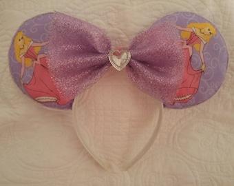 Princess Aurora Mickey Ears