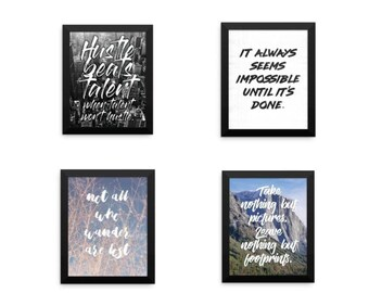 Printable Inspiration Collection