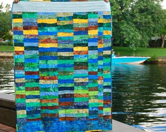 Reflections Quilt