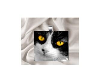 Pendant Necklace Cat