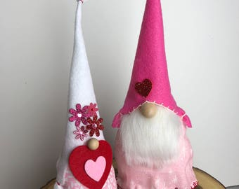 Gnome, decoration, holiday, handmade, Scandinavian, charming, great gift idea