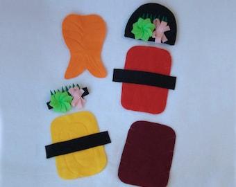 DIY Do It Yourself Baby Costume  Halloween Costume  Sushi Costume  Carnaval Carnival Karneval Purim Fancy Dress