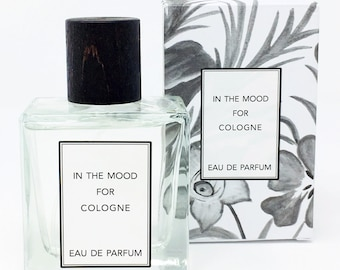 In the Mood for. Cologne perfume