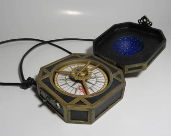 Jack Sparrow's Compass / Pirates of the Caribbean