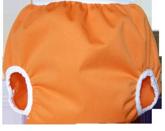 Pull-on - Diaper cover