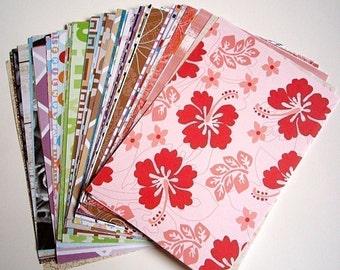 paper scrap pack - pack 5