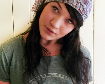 Baby Pixie Hat .pdf knitting pattern