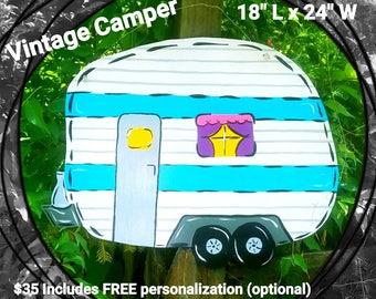 Camper Door Hanger