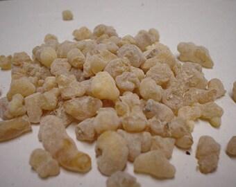 Frankincense - resin