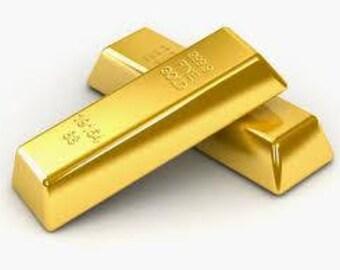 Gold plating / Gold vermeil / Gold filled