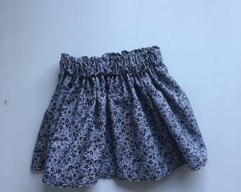 Babyskirt, 6-12 months, baby shower, birthday outfit, dancing skirt