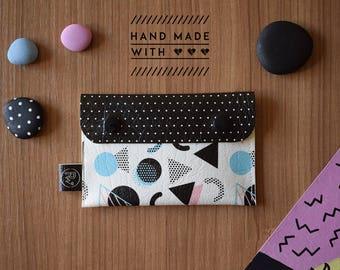 Geometric purse