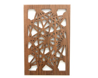 317 The Web Fretwork
