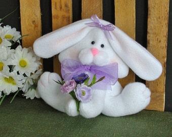 Spring Bunny Plush Easter Bunny Doll