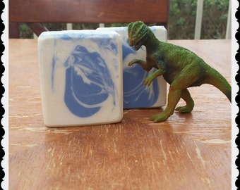 Heaven Scent Artisan Soap with Cocoa Butter