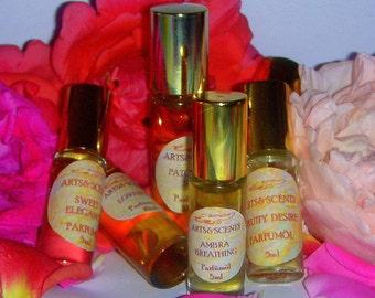 GREEN SEA Perfumeoil