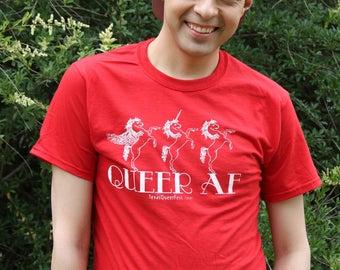 Queer AF Shirt