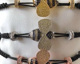 Bee Bracelets