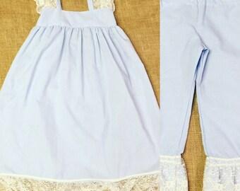 Girls Hattie dress