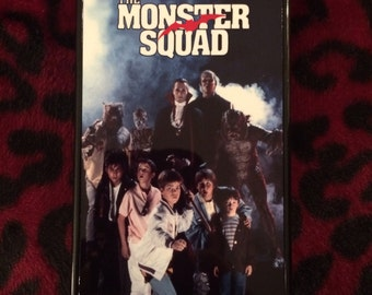 The Monster Squad Phone Case Horror