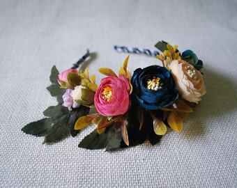 Three Rose Crown