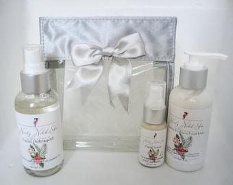Nearly Naked Skin Trio Gift Set