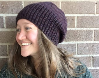 Lava - Adult Hat - Slouchy