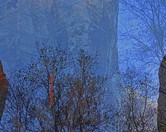 Grand Staircase-Escalante Two National Monument Photographic Art