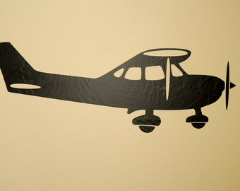 Cessna - Wall Decal