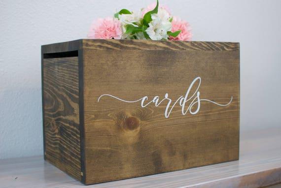 wedding card box with lock wedding card box wedding money