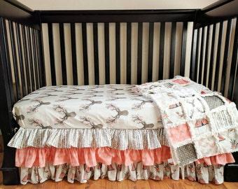 Teepee Baby Bedding
