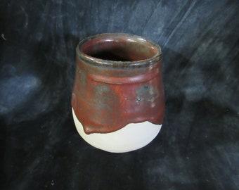 Handmade Ceramic Whiskey Sipper