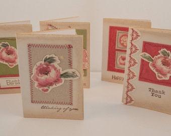 My Signature Card Range - 'Vintage Butterflies'