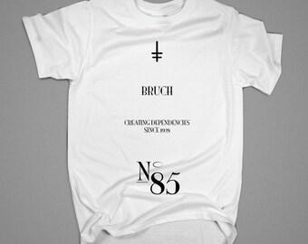 T-shirt addiction